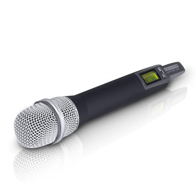 Радиосистема с конденсаторным микрофоном LD Systems WIN42HHC