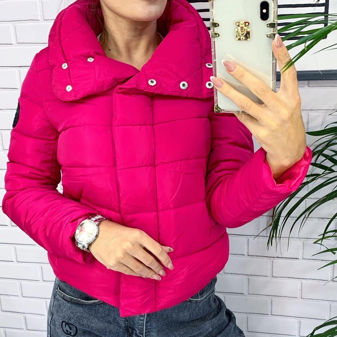 Куртка Fashion #625  р.42,44,46