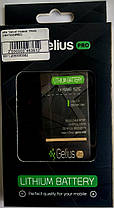 Аккумулятор Gelius Pro для HUAWEI Y625c (HB474284RBC) 2000mAh, фото 3