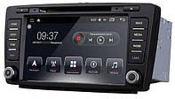 Штатная автомагнитола AudioSourceS T90-680A для (Skoda Octavia A5, Yeti)