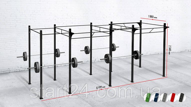 Функциональная рама CrossFit, фото 2