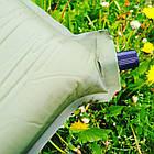 Сидушка самонадувающийся Tramp TRI-013. Сидушка туристическая. сидушка туристическая, фото 7