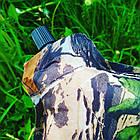 Сидушка самонадувающийся Tramp TRI-013. Сидушка туристическая. сидушка туристическая, фото 9