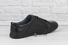 Шкіряні чоловічі туфлі 40р, фото 2