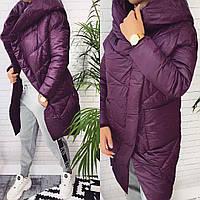 Пальто на магнитах #642  р.42,44,46, фото 1