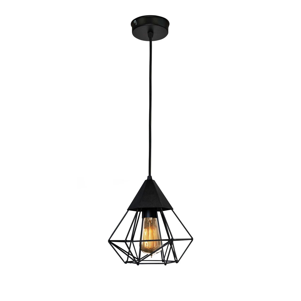 Светильник подвесной в стиле лофт MSK Electric NL 0535