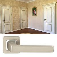 Дверная ручка для входной и межкомнатной двери RDA, модель Maria. Китай