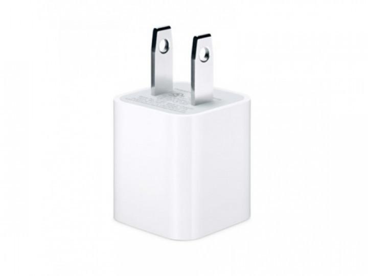 Блок зарядки original  Apple iPhone (CША)