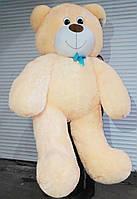 Гигантский двухметровый плюшевый медведь мягкая игрушка большой мишка 2 метра