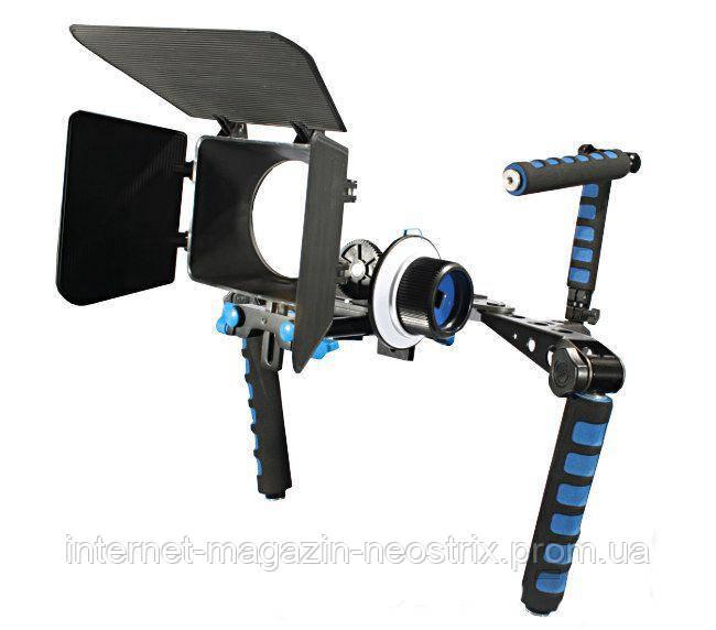 Стедикам для камеры BlackCam RIG RL-01