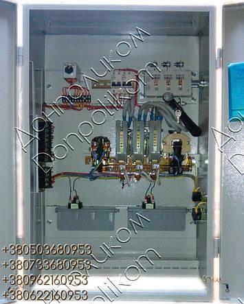 ПЗКБ-250 (3ТД.660.046-3) крановая  защитная  панель, фото 2