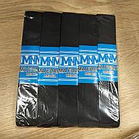 Резинка ПЭ черная 30мм 5м
