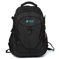 Рюкзак міський стильний Power In Eavas 8512-black, фото 1
