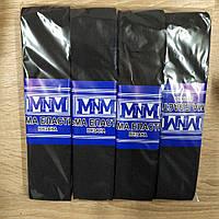 Резинка ПЭ черная 40мм 5м