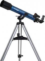 Телескоп показатель Meade Infinity 70 мм Az