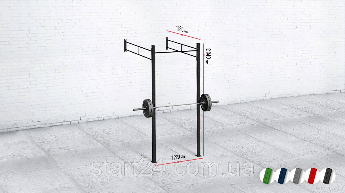 Функциональная рама CrossFit
