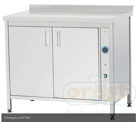 Тепловой стол РТНН, фото 2