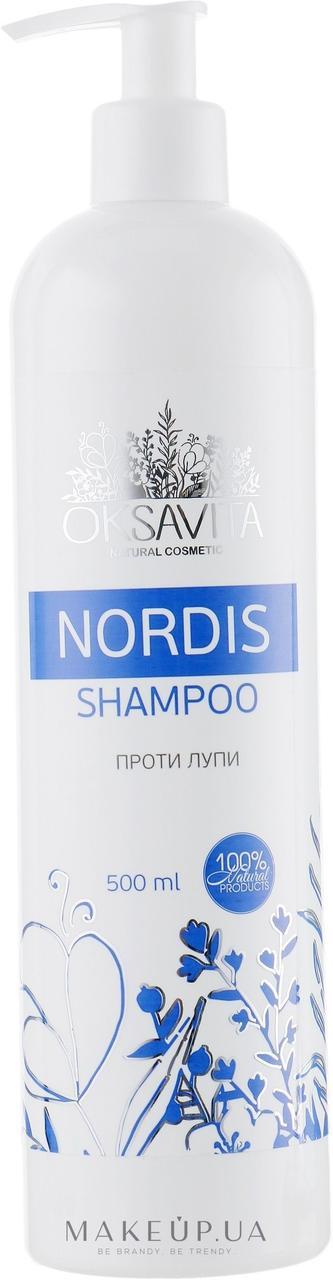 Шампунь для волос Oksavita Nordis 500мл