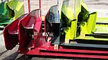 Ріпаковий стіл Massey Ferguson ZURN, фото 2