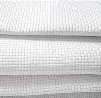 Канва для вышивания  №14 (55 клеток  на 10см) полотно для вышивки