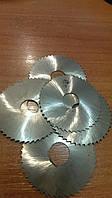 Фреза дисковая отрезная 50х0,5х13мм.