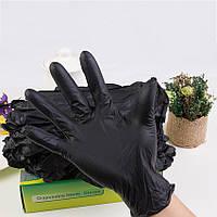 Очередное поступление нитриловых перчаток!