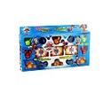Детская игрушка Bacugan Бакуган комплект в коробке 12шт + карты 9912А