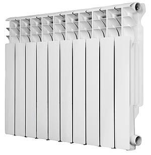 Радиатор биметаллический RODA RBM 500/96  196 ват