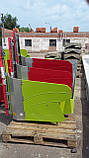 Ріпаковий стіл John Deere 625 Flex ZURN, фото 7