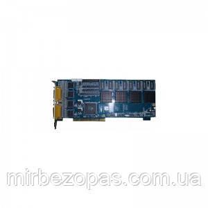 Плата видеорегистрации DS-4016 HCI для систем видеонаблюдения, фото 2