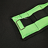 """Утяжелители для рук и ног """"HF ЭЛИТ"""" салатовый 1.5 кг (2 шт по 0.75 кг), фото 3"""