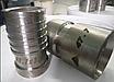 Пресс-фитинг под сварку нержавеющая сталь в комплекте с гильзой диаметр 75, фото 2