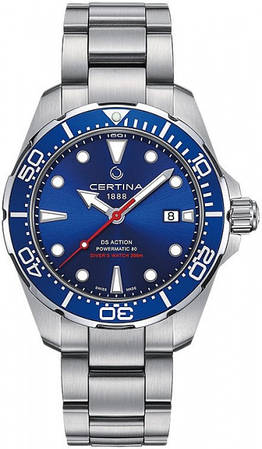 Certina C032.407.11.041.00