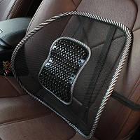 Автомобильная Спинка-Подушка Ортопедическая для Авто (BY-103)