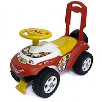 Машина каталка для малыша.Толокар детский беговел.Детский транспорт.