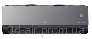 Інверторний кондиціонер LG AC12BQ Artcool