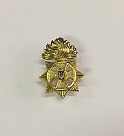 Эмблема Национальной Гвардии / Металлическая