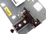 Верстат для гнуття арматури в скобу і хомут GF-25, фото 5