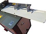 Верстат для гнуття арматури в скобу і хомут GF-25, фото 6