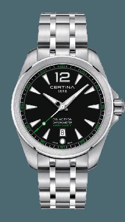 Certina C032.851.11.057.02