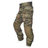 Тактические брюки в расцветке Tarnanzug neu. Австрия, оригинал.