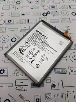Батарея EB-BA505ABU Samsung A30 A305, A30s A307 Сервисный оригинал с разборки (до 10% износа)