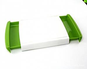 Кухонная доска для нарезки Big Green Kronos Top (frs_123734)