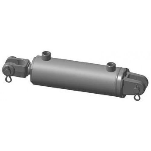 Гидроцилиндр Гидросила МС 100/50х160-4.11.3(525)