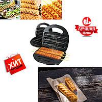 Гриль для хот-дога Sonifer Hot Dog Maker  (509)