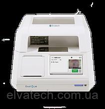 Рентгенофлуоресцентный анализатор ElvaX S Lab
