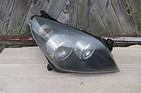 Фара правая для Opel Astra H 2004-2010, Hella 24451033RH, фото 1