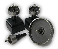 Коронка по металлу FOW 24 мм