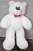 Огромный белый плюшевый медведь мягкая игрушка большой мишка 1,6 метра