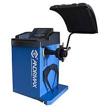 Балансировочный станок с автоматическим измерением ANDRMAX